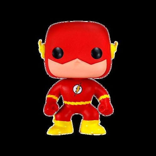 Funko The Flash 10