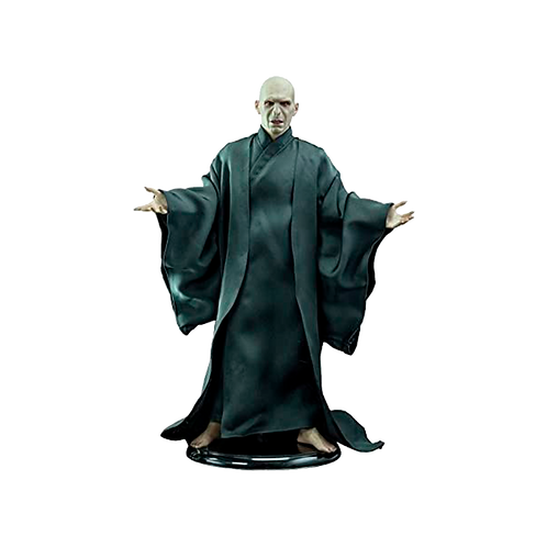 """Harry Potter Figures - 7"""" Scale - Lord Voldemort"""