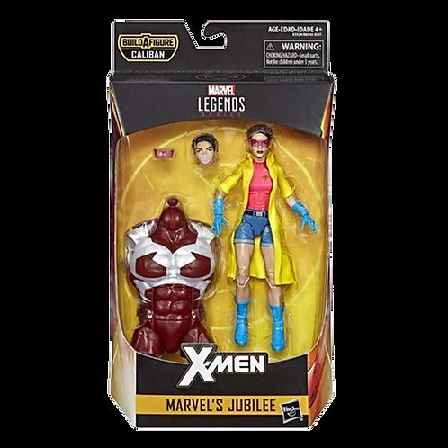 Figura Marvel Legends - Xmen Jubilee