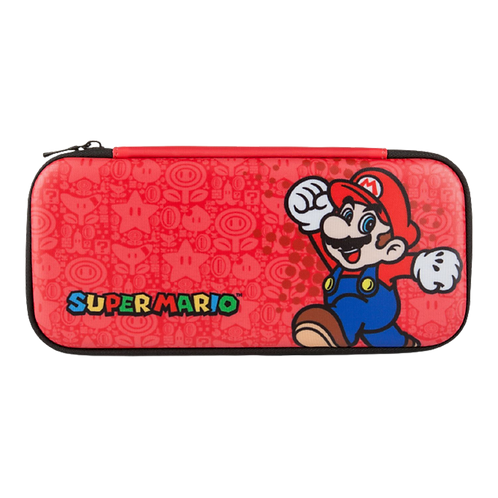 Case Stealth Console - Super Mario (Power A) Switch