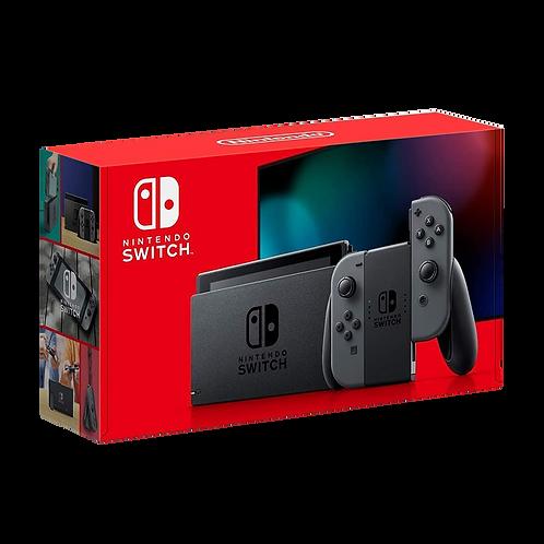 Consola Switch Grey 1.1