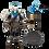 "Thumbnail: Fortnite Figures - 7"" Scale Ragnarock"