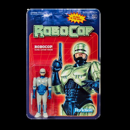 Figura Robocop Glows in the Dark Super Seven