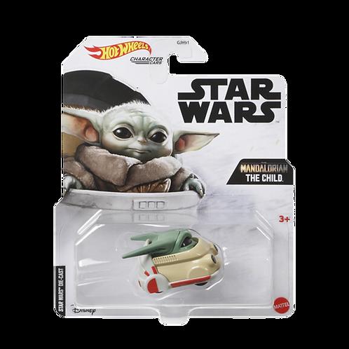Hot Wheels Star Wars The Mandalorian The Child