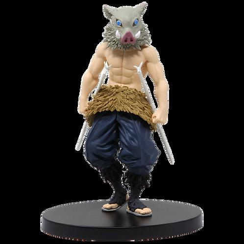 Banpresto Demon Slayer Inosuke Hashibira Figure
