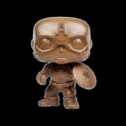 Funko Captain America 584 Exclusive