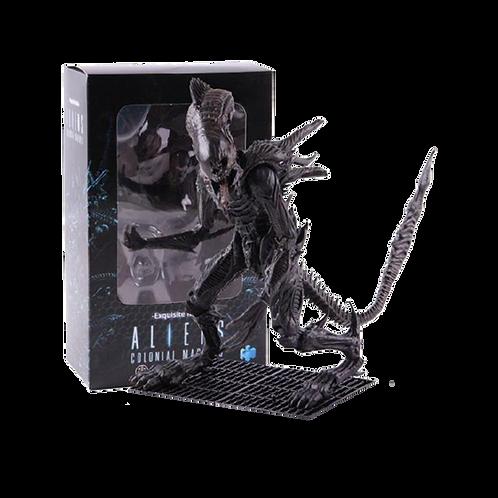 Alien Figures - 118 Scale Aliens Cm Xenomorph Raven