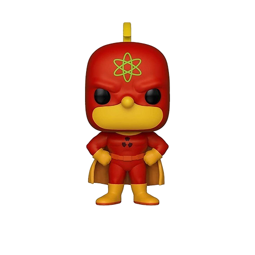 Funko Radioactive Man 496