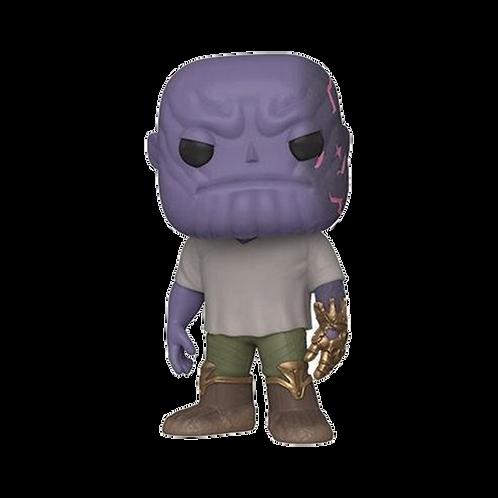 Funko Thanos In The Garden 579