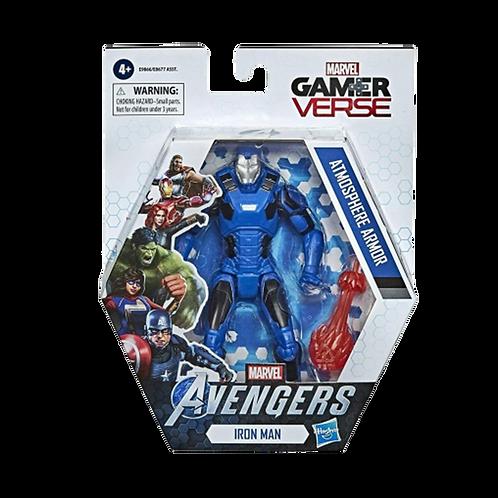 Marvel GameVerse - Iron Man Atmosphere Armor