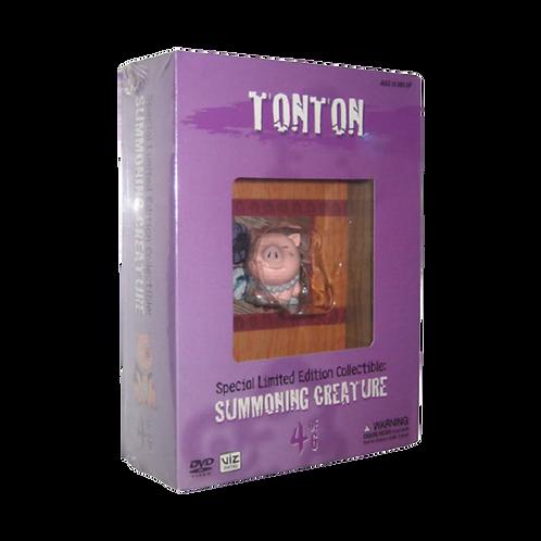 Figura Naruto: Tonton Summoning Creature
