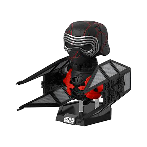 Funko Supreme Leader Kylo Ren In The Whisper 321