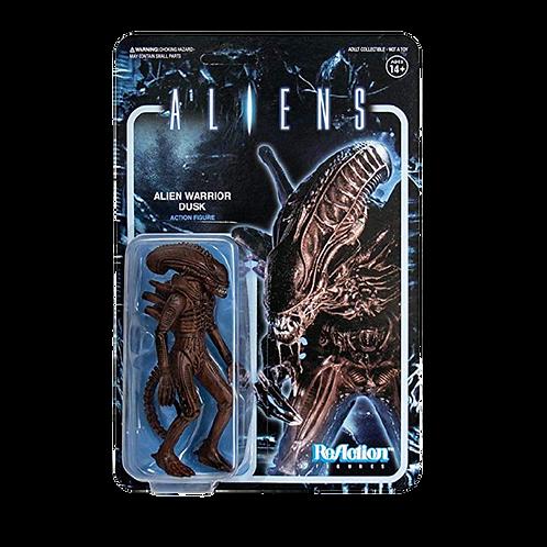 Figura Alien Warrior Dusk (Aliens) Super Seven