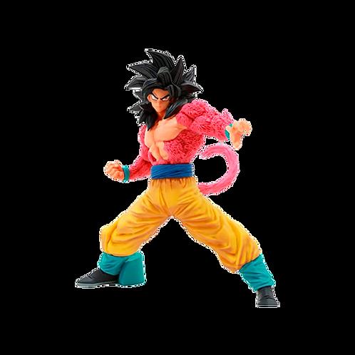 Banpresto Dbgt Full Scratch The Super Saiyan4 Son Goku