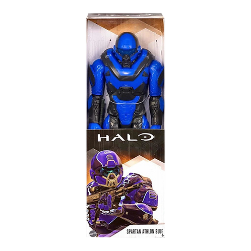 Figura Halo - Spartan Athlon Blue