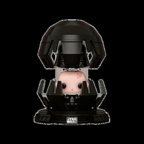 Funko Darth Vader Capsula De Meditacion 365