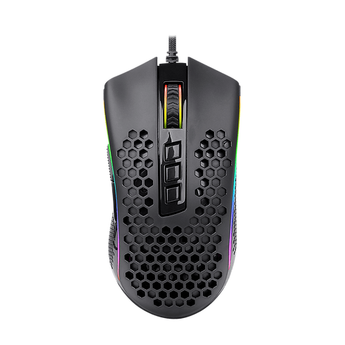 Mouse Gamer ReDragon  Storm M988