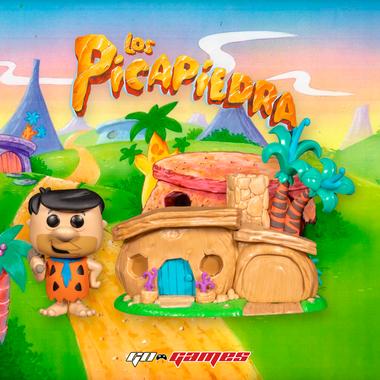 Funko Los Picapiedra