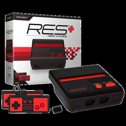 Consola Res 8Bits (Retro-Bit)