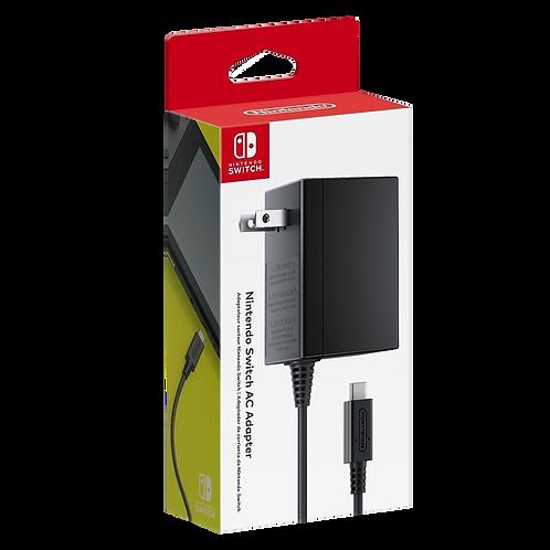 Ac Adapter (Nintendo) - Nintendo Switch