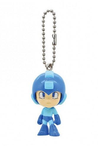 Llavero Sorpresa Mega Man