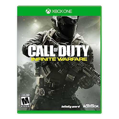 Call Of Duty Infinite Warefare Xbox One
