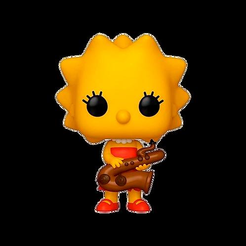 Funko Lisa 497