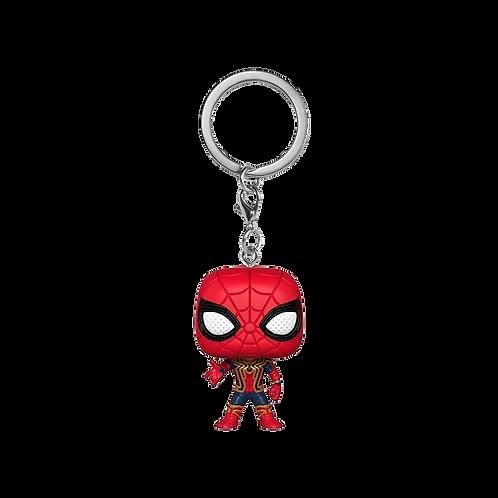 Llavero Funko Iron Spider