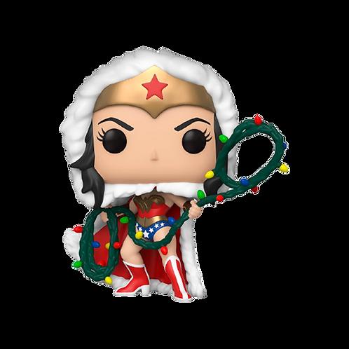Funko Wonder Woman With String Light Laser 354