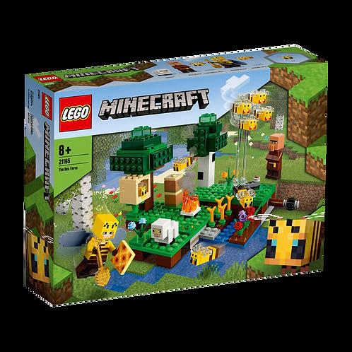 Lego Minecraft Granja de Abejas