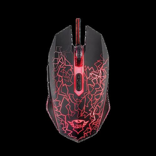 Mouse Gaming Trust GXT 105 Izza Illuminated