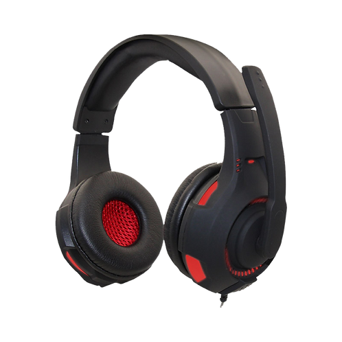 Headset Gaming Naceb Wired NA-0304R