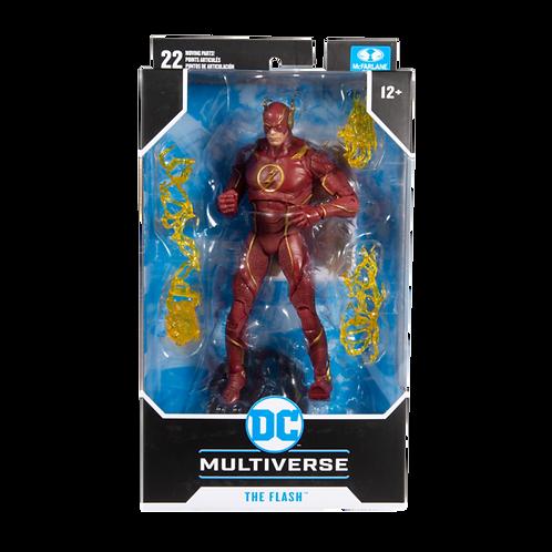 DC Multiverse Figure - Flash
