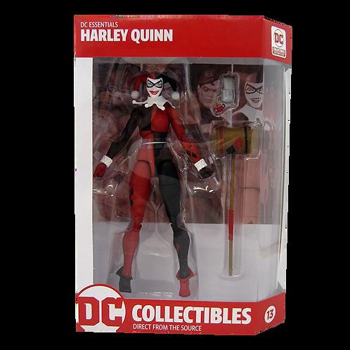 DC Essentials Figures - Harley Quinn