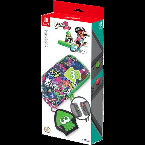 Switch Bundle Splatoon 2 Splat Pack  Hori