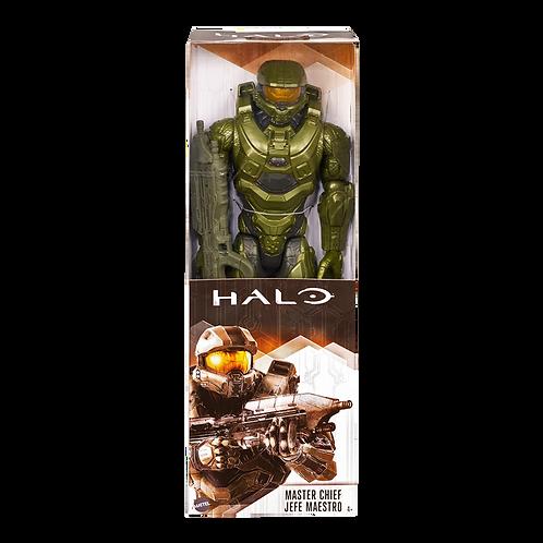 Figura Halo - Jefe Maestro