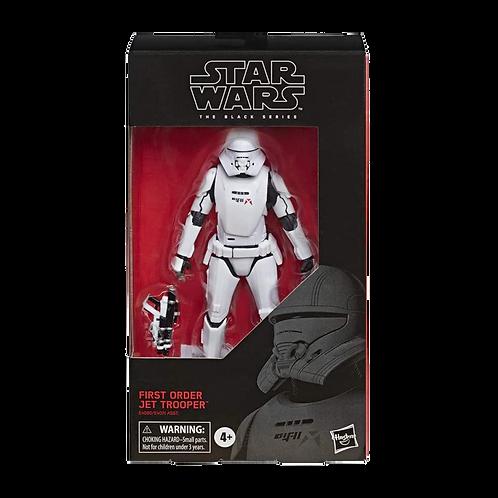 Figura Star Wars The Black Series - Jet Trooper