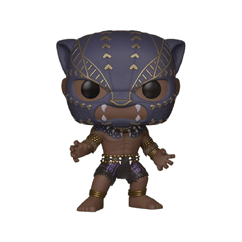 Funko Black Panther Warriors Falls 274