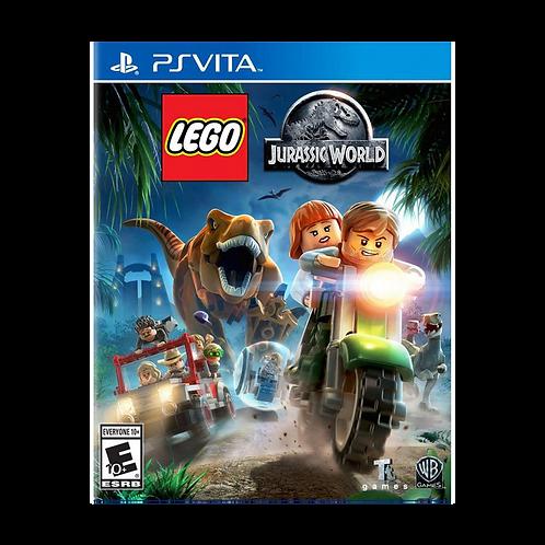 Lego Jurassicworld Ps Vita