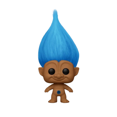 Funko Blue Troll  06 Special Edition
