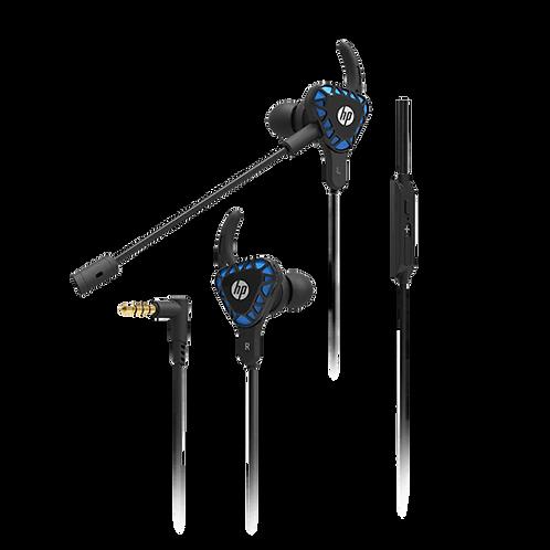 Gaming Headset H150 HP Microfono Removible