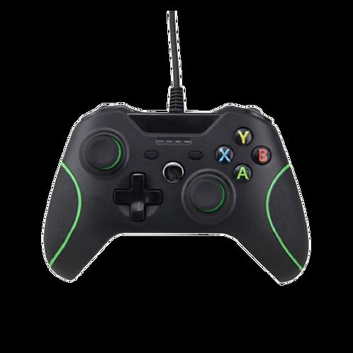 Control Alambrico Xbox One Generico