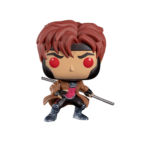 Funko Gambit Limited Edition 554