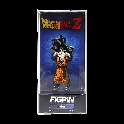 FiGPiN Dragon Ball Z Goten M44