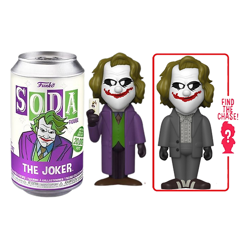 Funko Lata The Joker