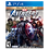 Thumbnail: Marvel Avengers Deluxe Edition Ps4