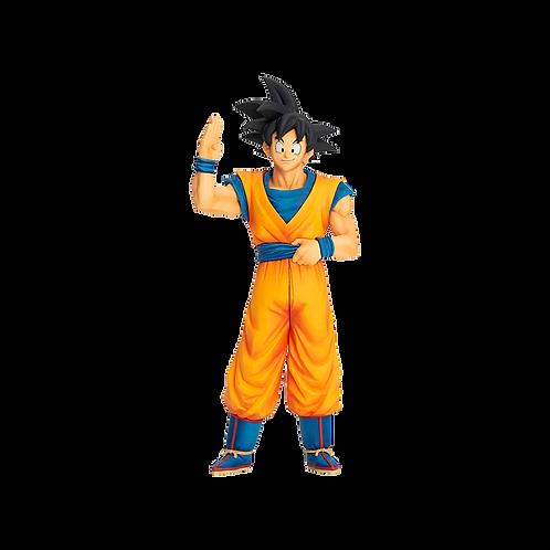 Banpresto Dragon Ball Z Ekiden Outward Son Goku Figure