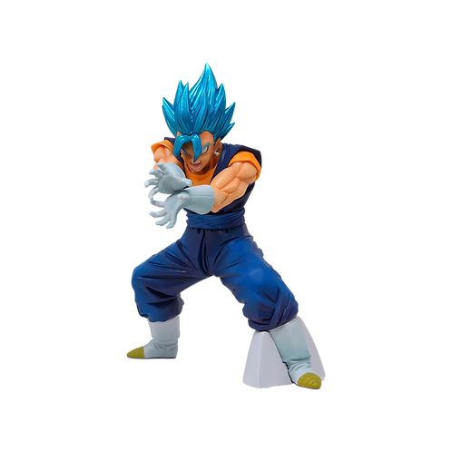 Banpresto Dragon Ball Super Vegito Final Kamehameha Ver.4