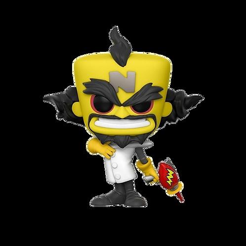 Funko Dr. Neo Cortex 276