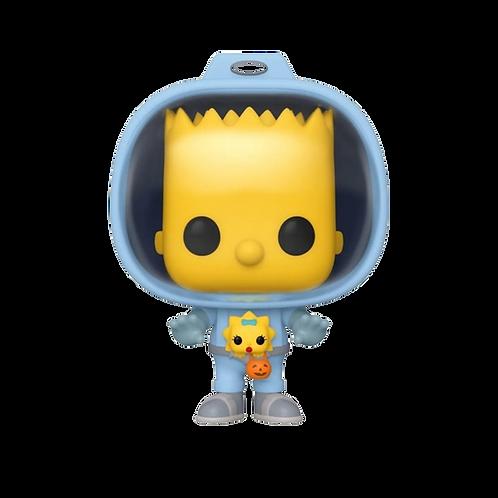 Funko Spaceman Bart 1026